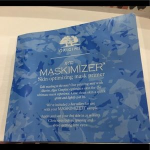 Origins Maskimizer
